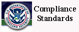 click here for homeland compliance standards